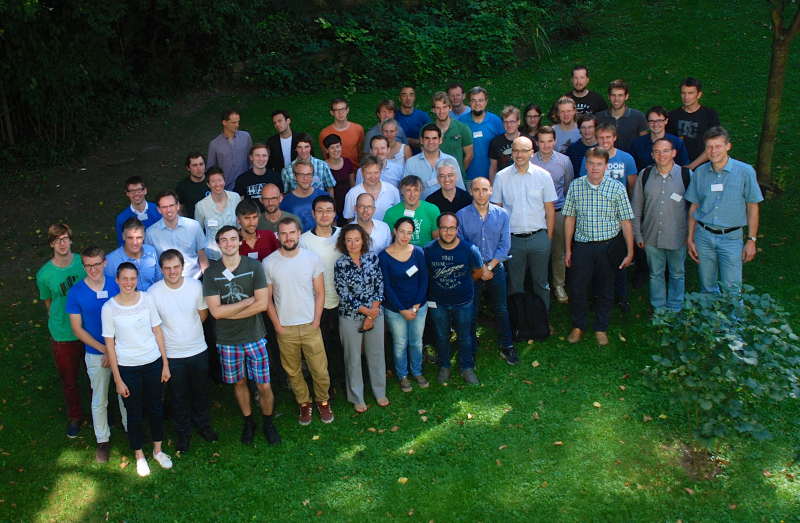 Workshop on Analog Quantum Simulators for Many-Body Dynamics